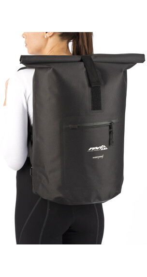 Red Cycling Products PRO Messenger Backpack Plecak WP100 czarny